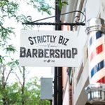 Strictly Biz Barbershop
