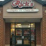 Rick's Stylz & Cutz LLC.