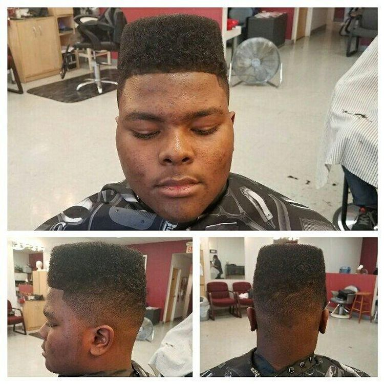 Box Philly with Gentleman's Taper ✂💈💯 #fresh #barberlove #barberlife #stylzandcutz