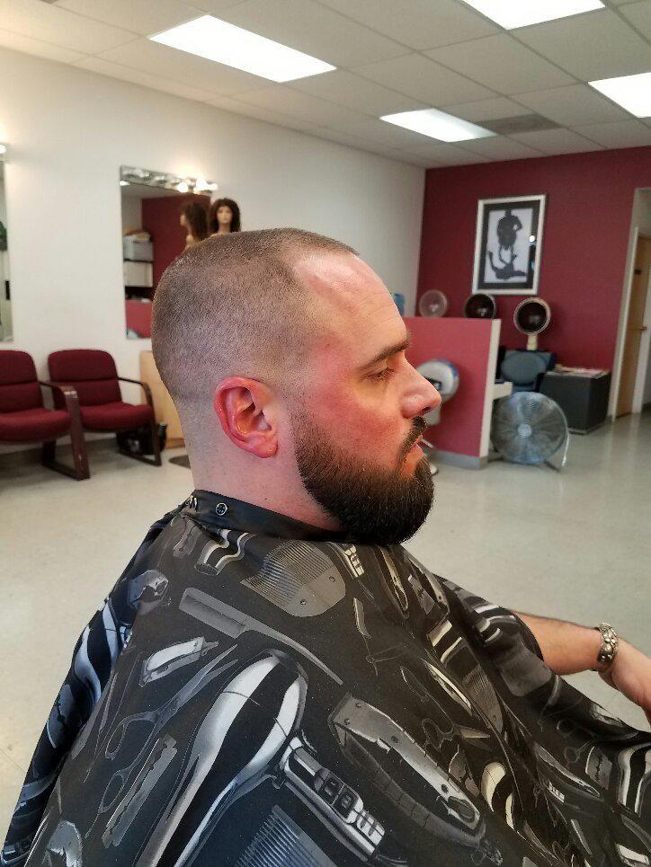 Barbershop, Hair Salon, Beauty Salon - Rick's Stylz & Cutz LLC.
