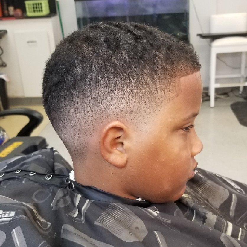 Barbershop - Rick's Stylz & Cutz LLC.