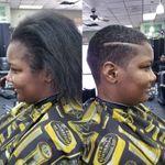 Rah The Barber - inspiration