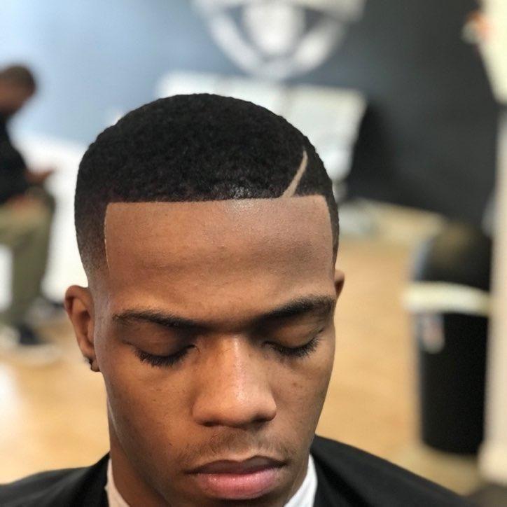 Barbershop - Swan's Barbershop