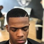 Swan's Barbershop - inspiration