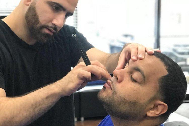Samer - Major League Cuts