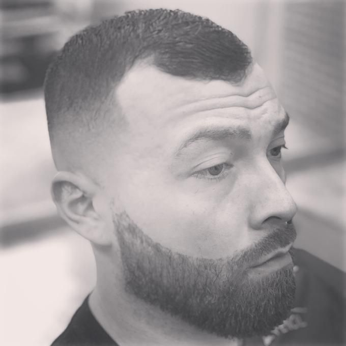 Barbershop, Hair Salon - The Cut Barbershop