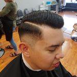 The Cut Barbershop - inspiration