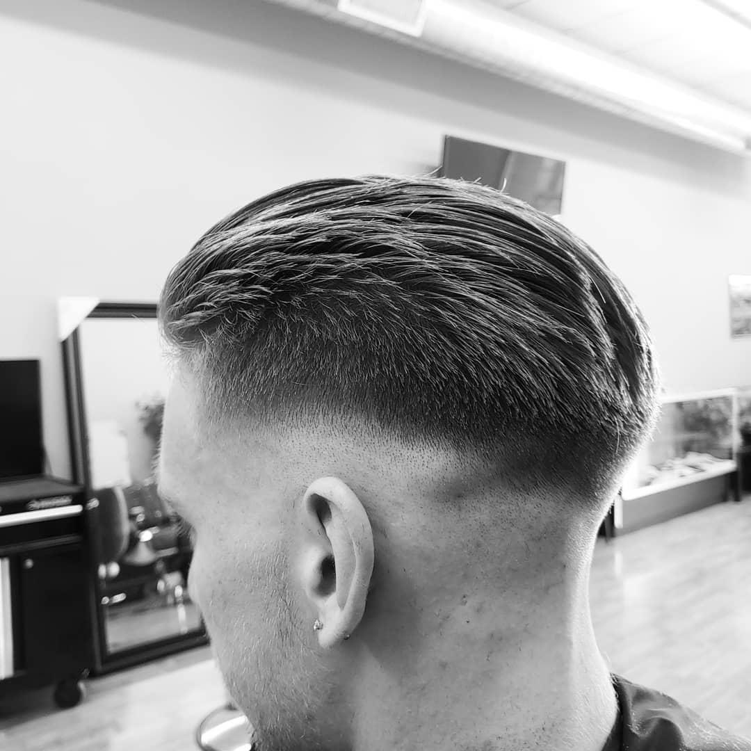 Barbershop - The Cut Barbershop