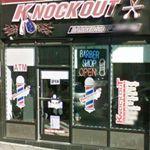 Knockout Barbershop