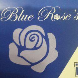 Blue Rose's, Puerto Rico 177, Santa María Shopping center, San Juan, 00921