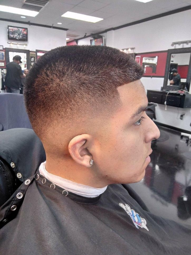 Barbershop - G2 Da Barber