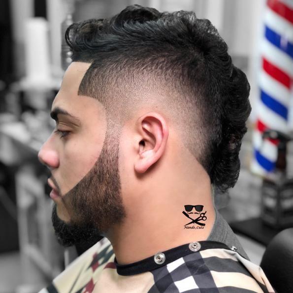 Barbershop, Hair Salon, Personal Trainer, Massage, Day Spa, Beauty Salon, Tattoo Shops, Home Services, Nail Salon, Eyebrows & Lashes, Makeup Artist, Pet Services, Podiatry - Nando Cutz