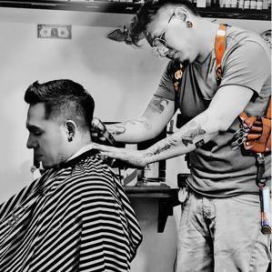 Barbershop - Nando Cutz