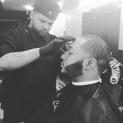 Sam The Barber @SouthwestFresh, 6301 Saybrook Ave, Philadelphia, 19142