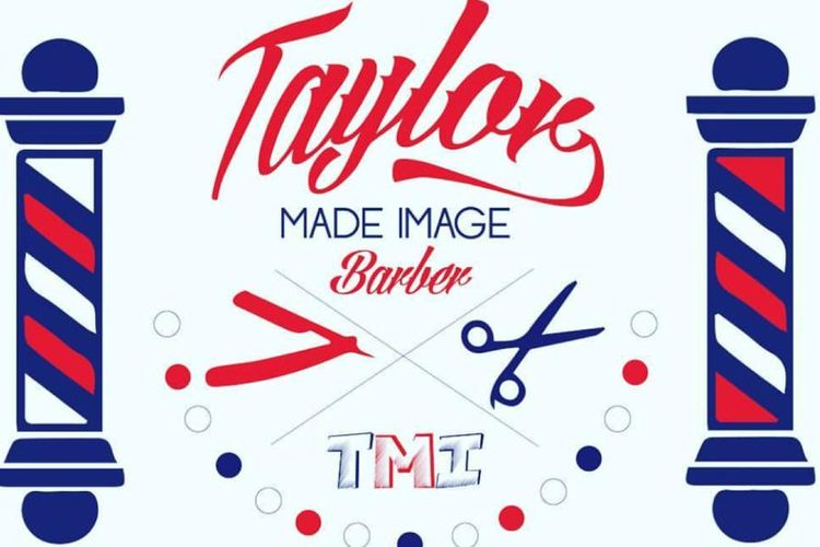 TaylorMade Image Barber Studio