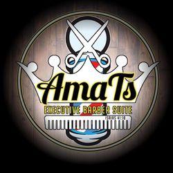 AmaTs Executive Barber, 33810, Lakeland, 33810