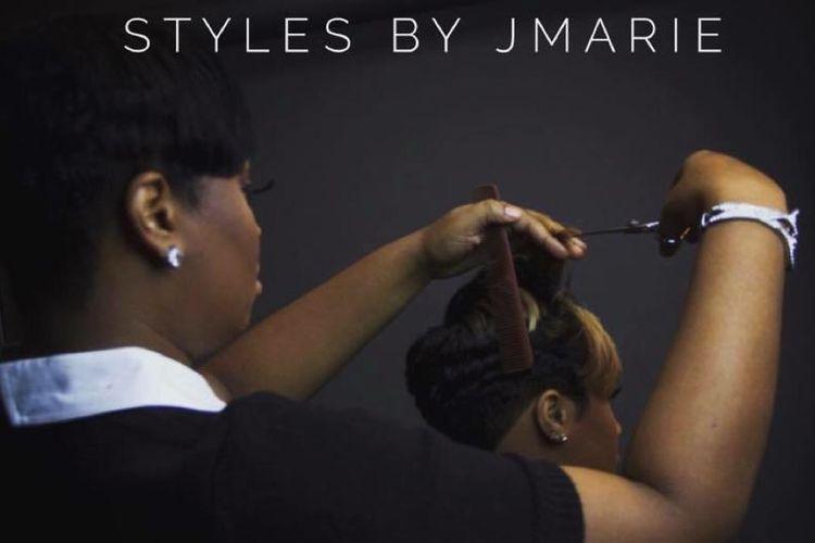 Styles by JMarie