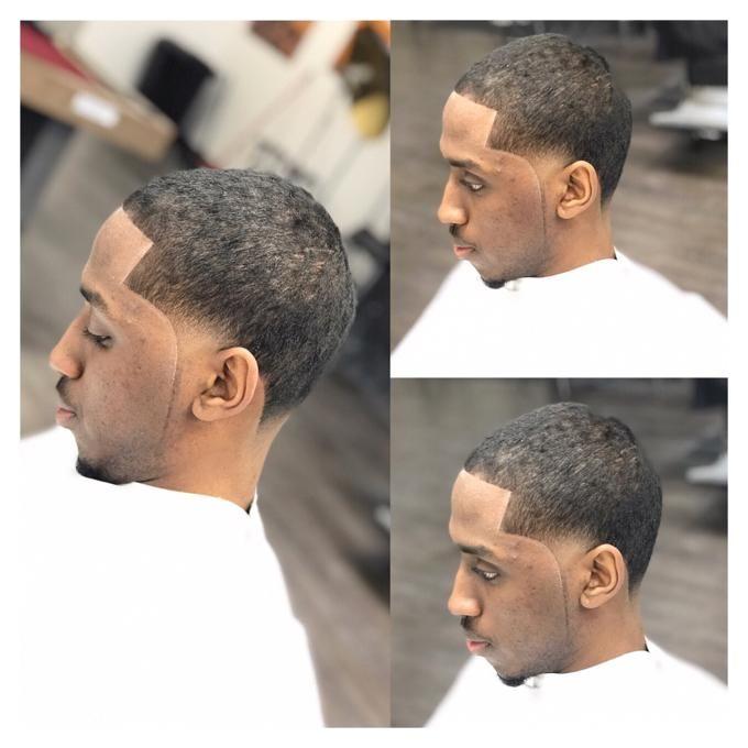 Barbershop, Hair Salon - Henry @ Tribes (New Prices Begin 7/22)