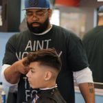Barber Cal