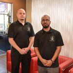 The Barber Club Mizner Studio