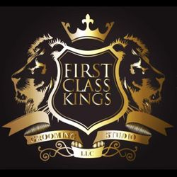 First Class Kings Men's Grooming Studio, 15150 Nacogdoches Rd., 130, San Antonio, 78247