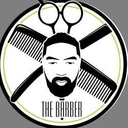JONNY THE BARBER @ LV'S BARBERSHOP, 2518 Central Ave NE, Minneapolis, MN 55418, Minneapolis, 55418