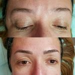 Doctor Eyebrows by Michelle B