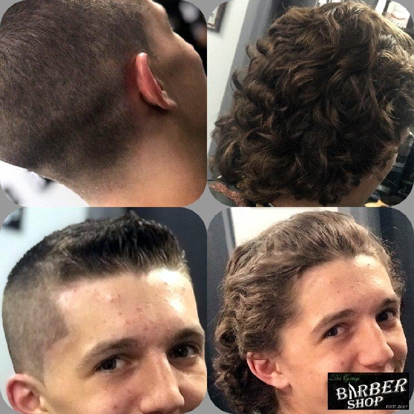 Barbershop - Lake George BarberShop