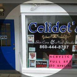 Celidet's Skincare & Nail Studio, 133 Willetts Ave, New London, CT, 06320