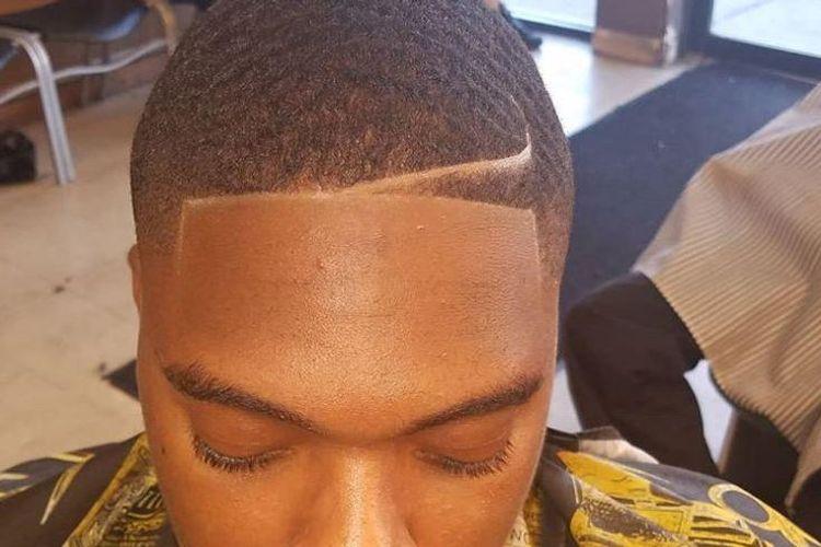 De Andre Sanders @ Hair Experts