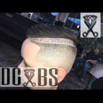 Diamond cuts barbershop