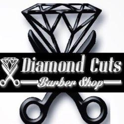Diamond cuts barbershop, 191 High St SE, Salem, 97301