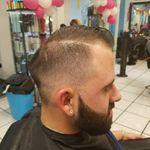 Step D Barber