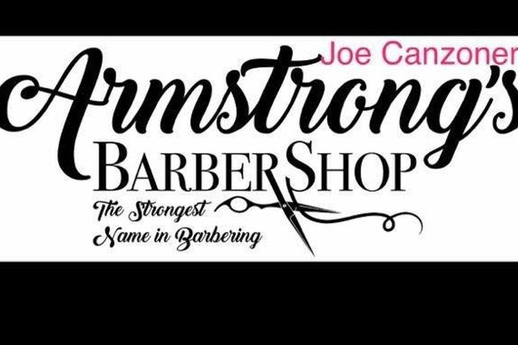 Armstrongs Barber Shop