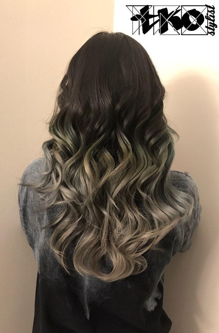 Hair Salon - The Gradient Hair Studio