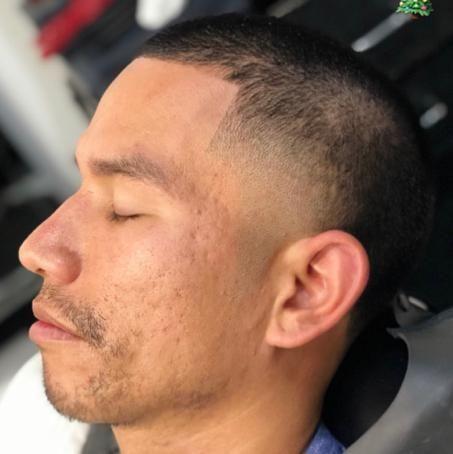 Barbershop - The Gradient Hair Studio