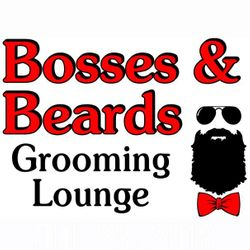 BOSSES & BEARDS GROOMING LOUNGE, 1411 W. O. Ezell Boulevard, Suite F, Spartanburg, 29301