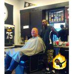 Barber Fred