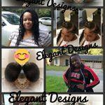 Elegant Designs Beauty Salon