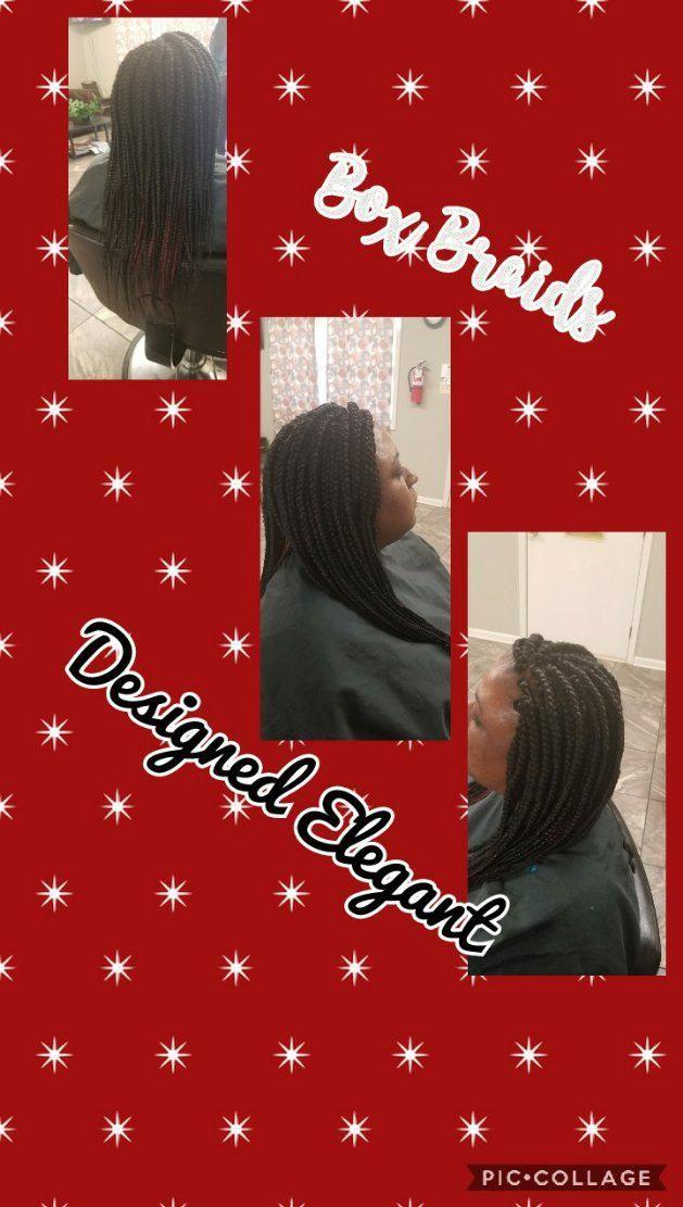 Hair Salon - Elegant Designs Beauty Salon