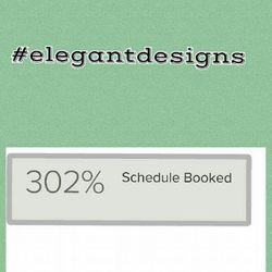 Elegant Designs Beauty Salon, 3100 W. 34th, Suite 3, Pine Bluff, Ar, 71603