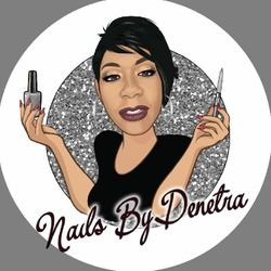 Nails by Denetra, Redford, 48239