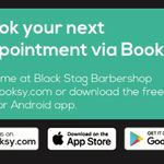 Black Stag Barbershop