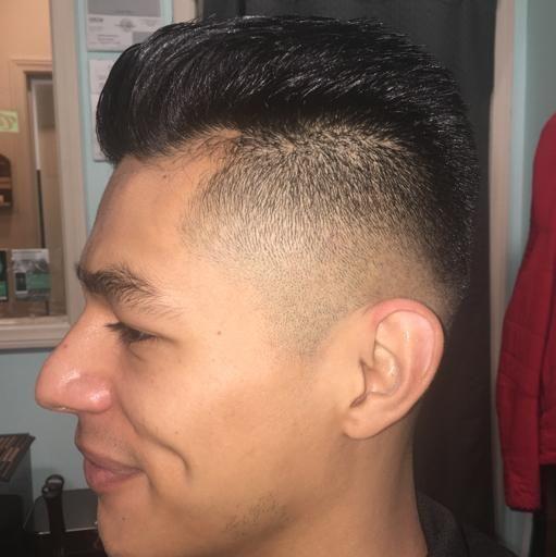 Barbershop - Black Stag Barbershop