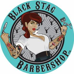 Black Stag Barbershop, 1051 Glendon Avenue, Suite 124, Los Angeles, 90024