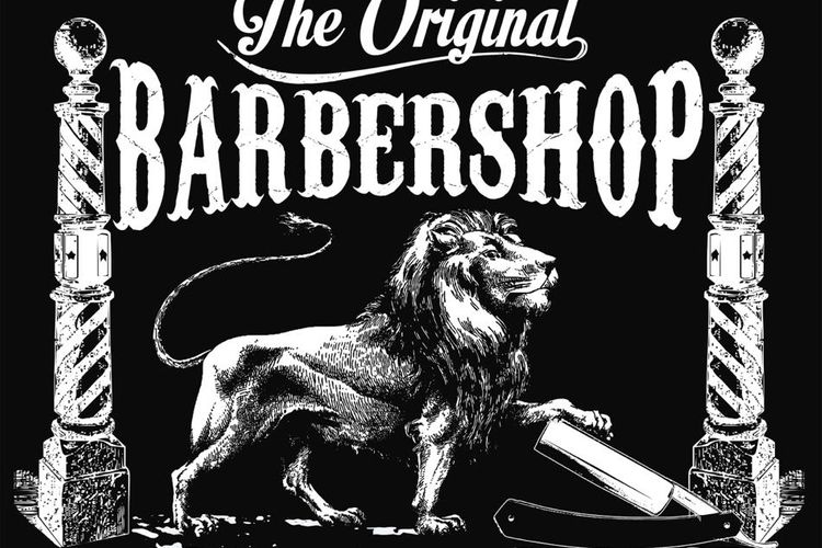 The Original Barbershop