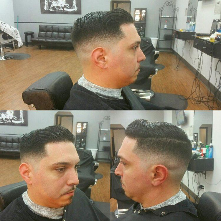 Haircut by Lui