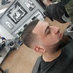 The Original Barbershop - inspiration
