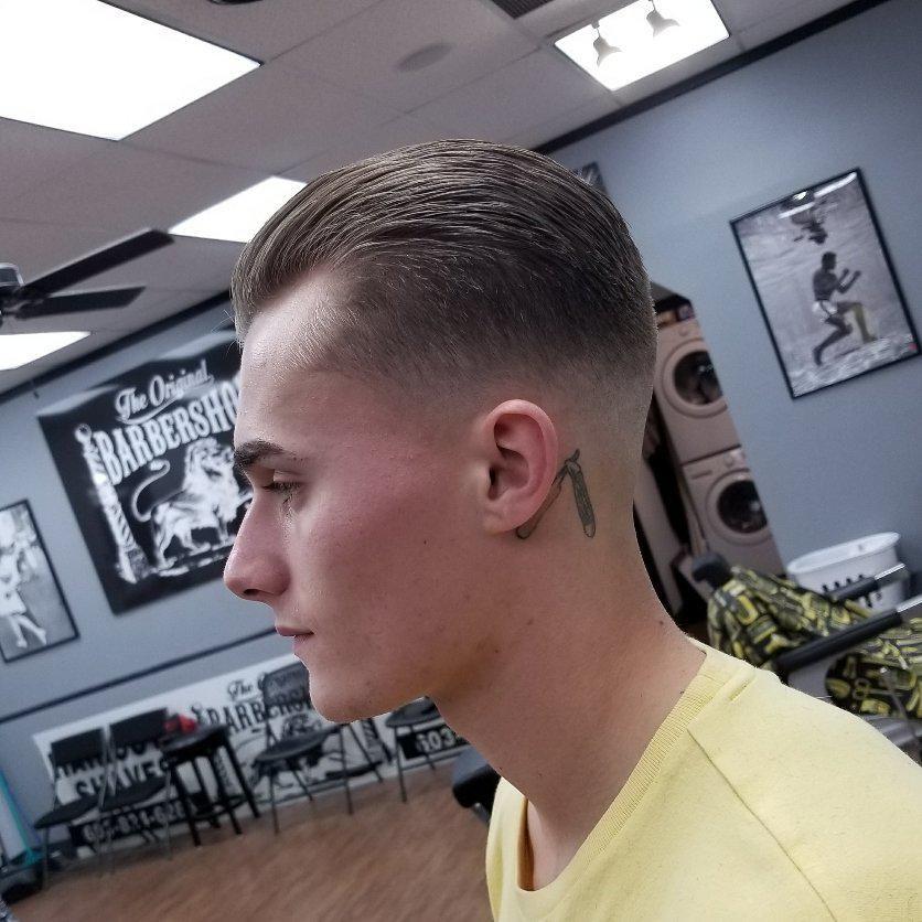 Barbershop - The Original Barbershop