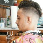 Dj's unisex barbershop